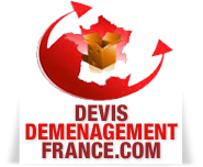 Devis déménagement France